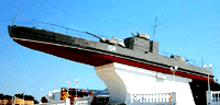 Мемориал морякам Азовской флотилии