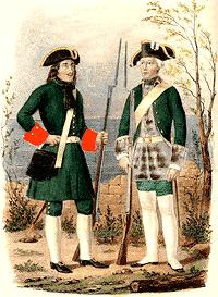 Гардемарин и кадет