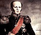 Портрет Д.Н. Сенявина
