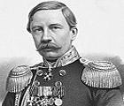 Портрет Г.И. Бутакова