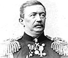 Портрет А.И. Бутакова