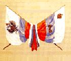 Флаги Добровольного флота