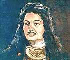 Портрет А.И. Чирикова