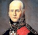 Портрет Ф.Ф. Ушакова